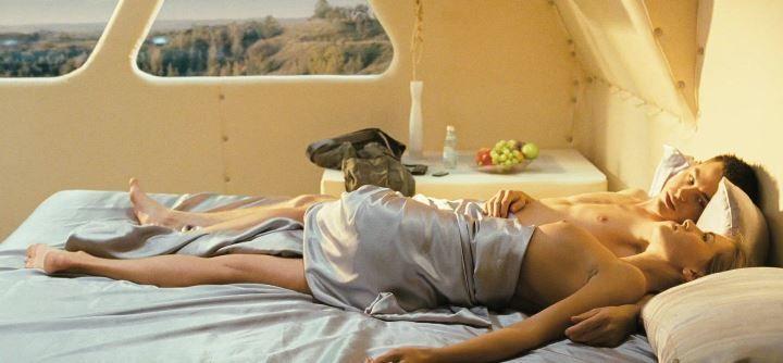 постельная сцена Марины Петренко