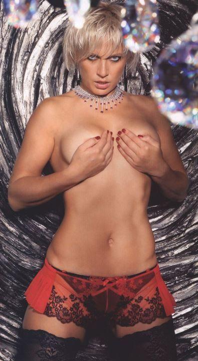 Наталья Рагозина голая