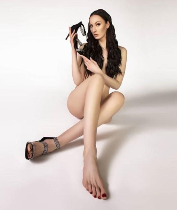 Екатерина Лисина голая