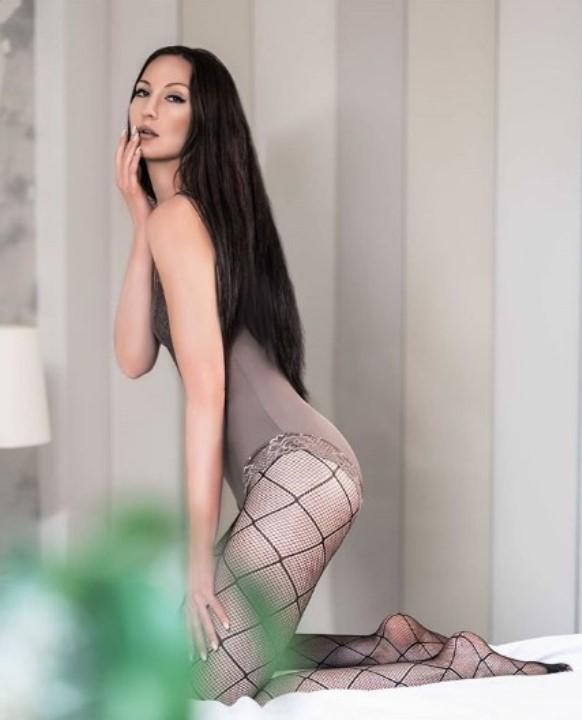 сексуальная Екатерина Лисина