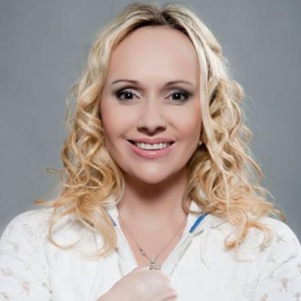 Купрашевич - биография - российские актрисы