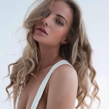 Ольга Филимонова Голая