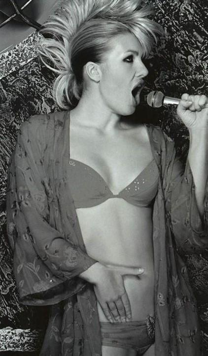 Ева Польна горячие фото