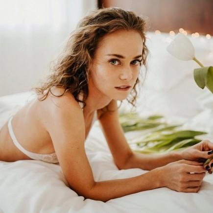 Катерина Ковальчук голая