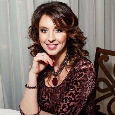 Голая Наталья Сенчукова