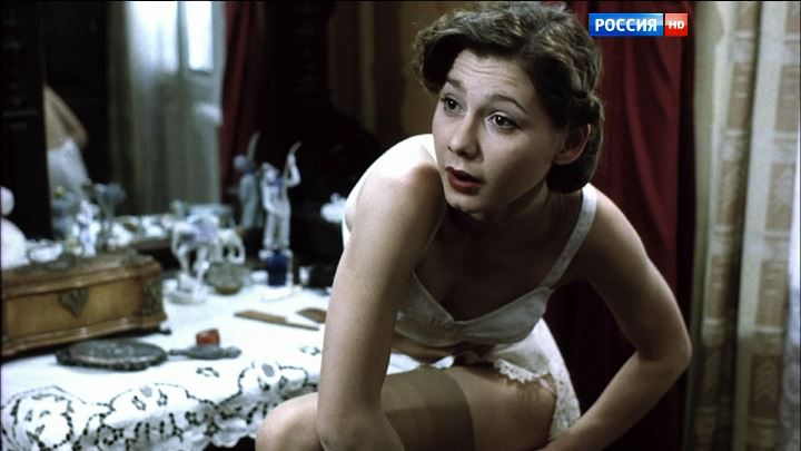 Полина Агуреева в белье