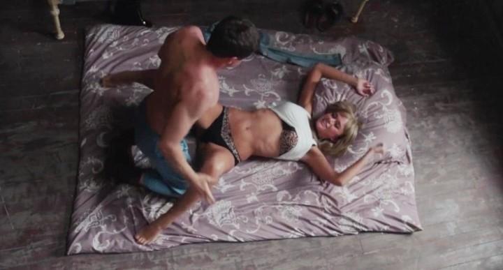 Домашний арест секс сцены