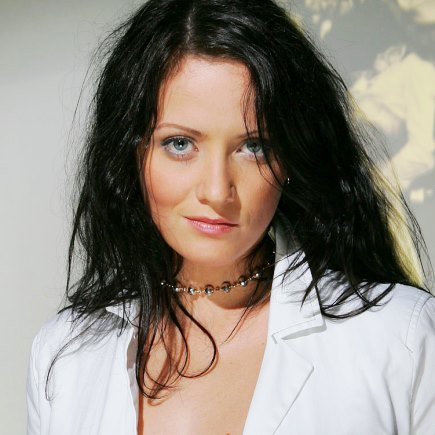 Екатерина Соломатина голая