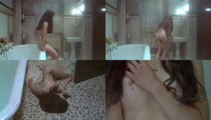 Isabelle Adjani hot