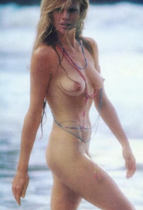 Ким Бейсингер горячие фото