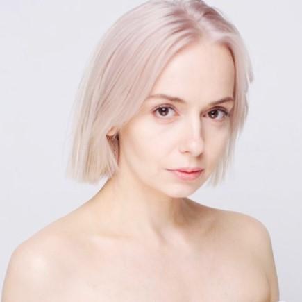 Лиза Климова голая