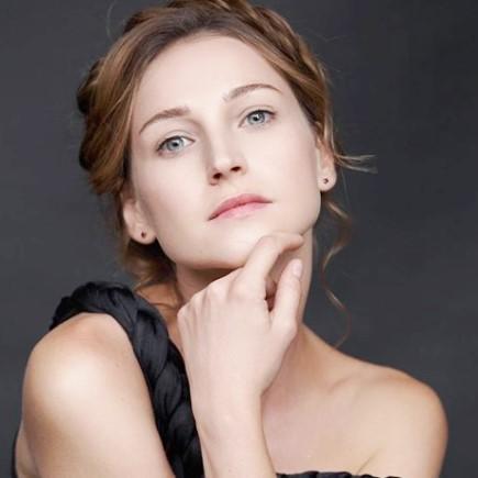 Марина Дьяконенко голая