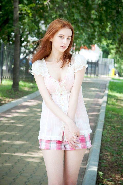 Маруся Климова горячие фото
