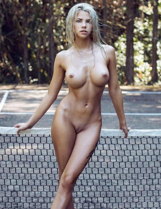 Natalya Krasavina Nude