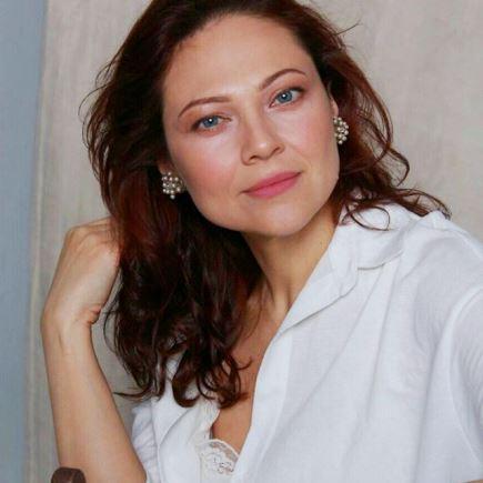 Радмила Щёголева голая