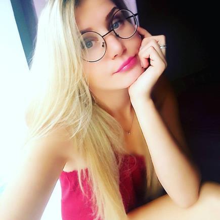 Анастасия Плоскова голая