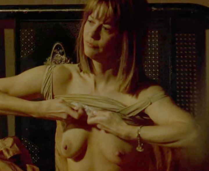 Meg ryan nude scenes