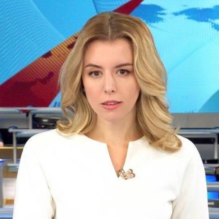 Екатерина Березовская голая