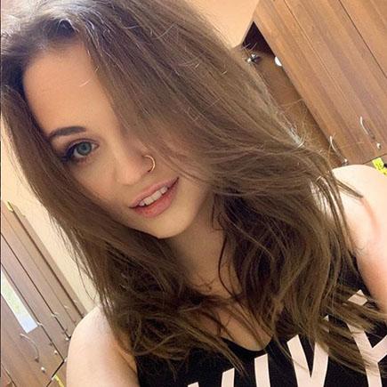 Лера Романова слив