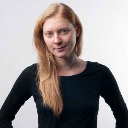 Ульяна Лукина