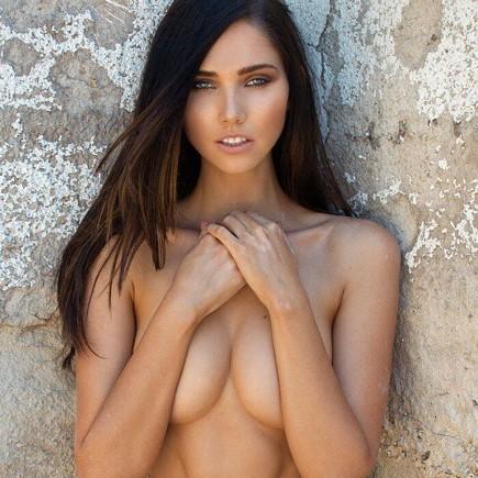 Jessica Green nude