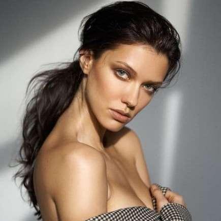 Anna-Christina Schwartz nude