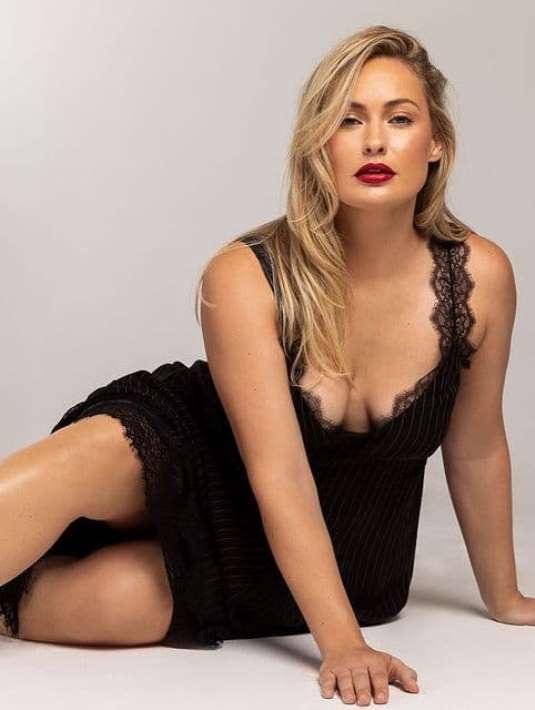 Hagen  nackt Anne-Julia 51 Hottest
