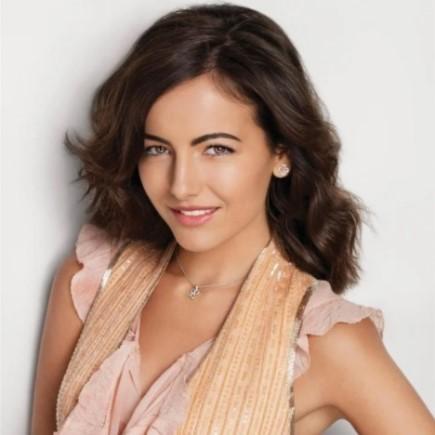 Camilla Belle hot