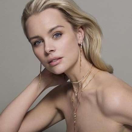 Helena Mattsson hot