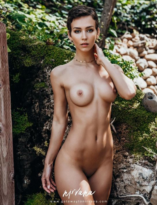 Rachel Cook Nude Photos