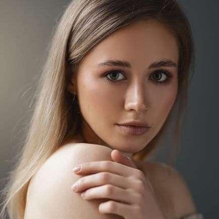 Ксения Гусева голая