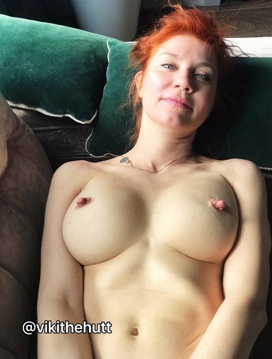 Порно С Викторией Ивановой