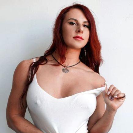 Julia Mazina Onlyfans