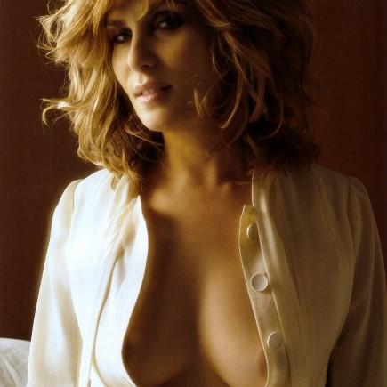 Emmanuelle Seigner hot