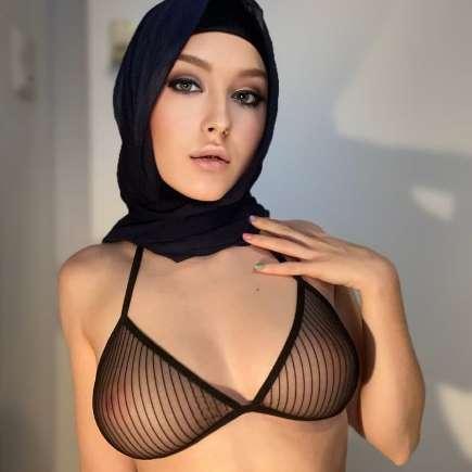 Fareeha Bakir nude