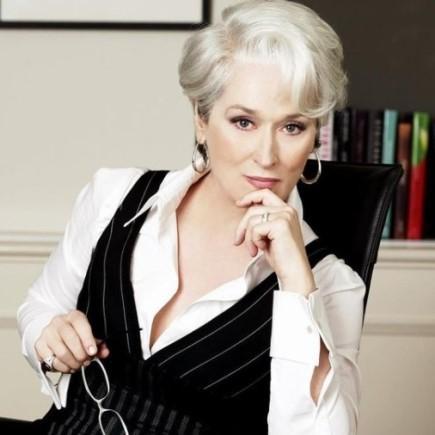 Meryl Streep hot